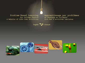 Problem-based learning (PBL) for college-level physics