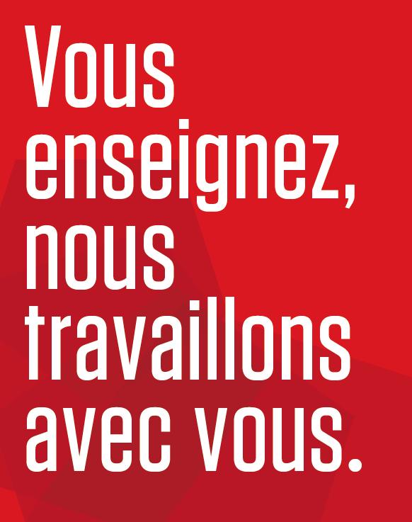 Slogan CCDMD