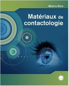 Matériaux de contactologie