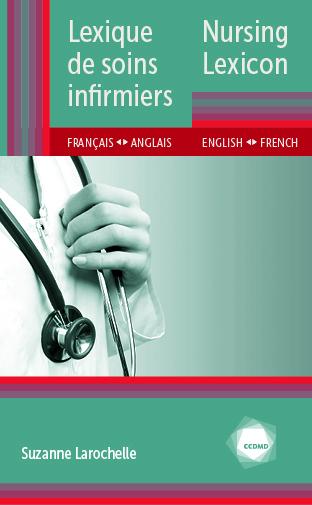 Lexique de soins infirmiers : français – anglais