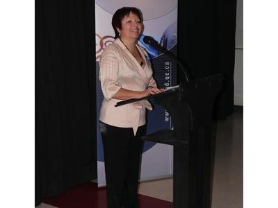 Chantal Perreault