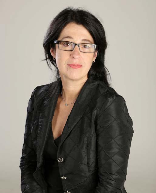 Cathie Dugas
