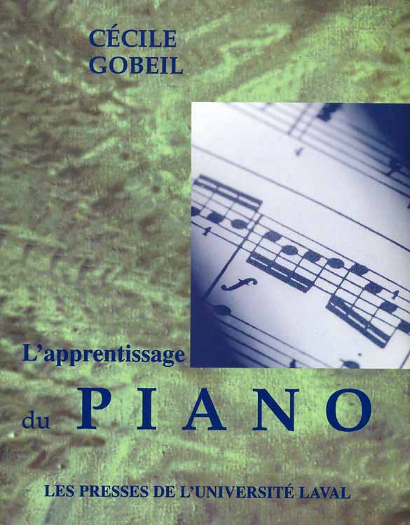 L'apprentissage du piano