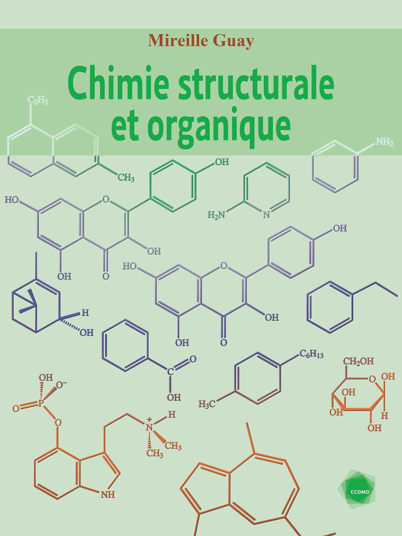 Chimie stucturale et organique