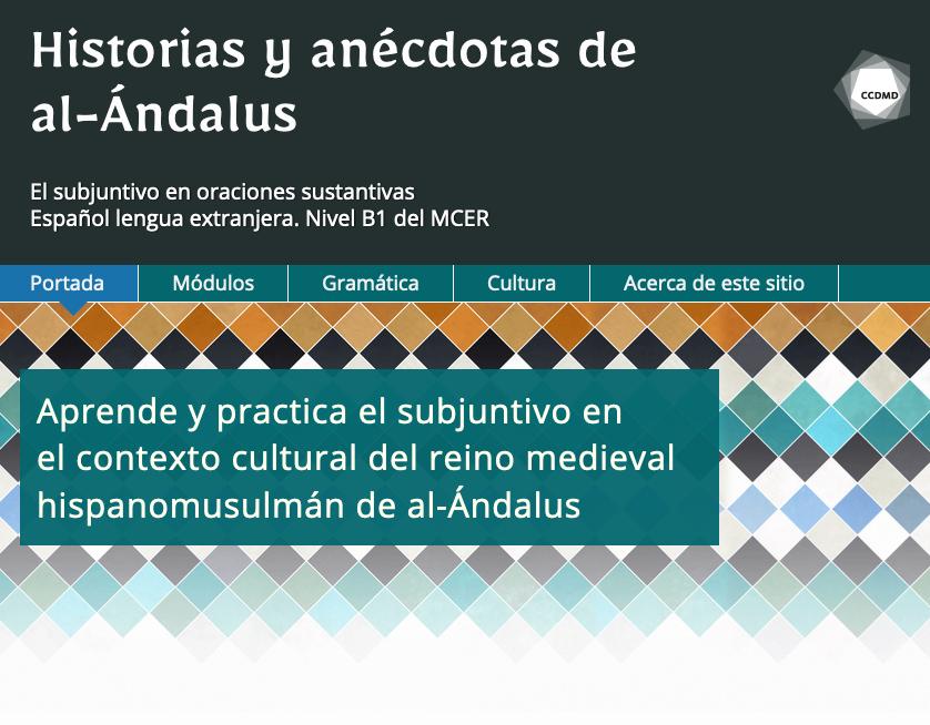 Historias y anécdotas de al-Ándalus
