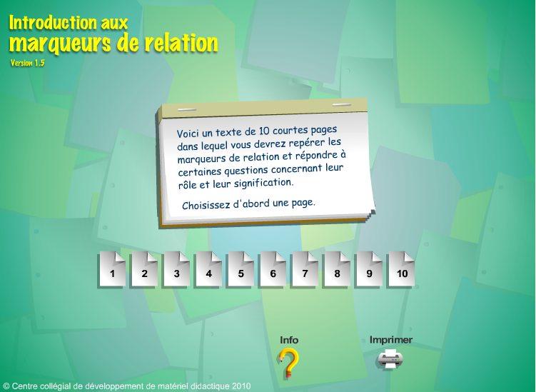 Image illustrant jeux pédagogiques - Syntaxe