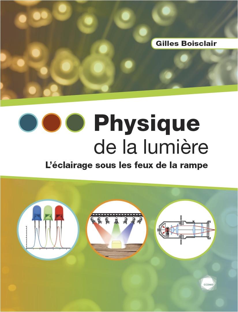 Physique de la lumière