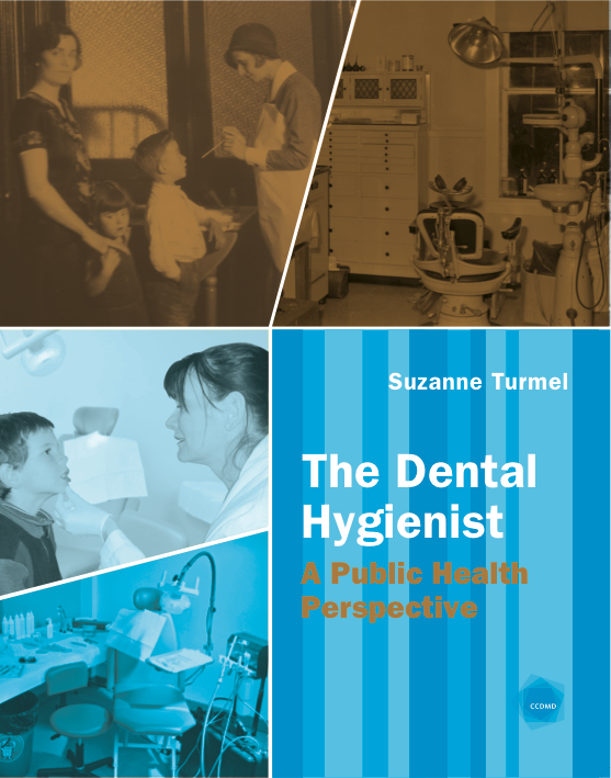 Cover The Dental Hygienist