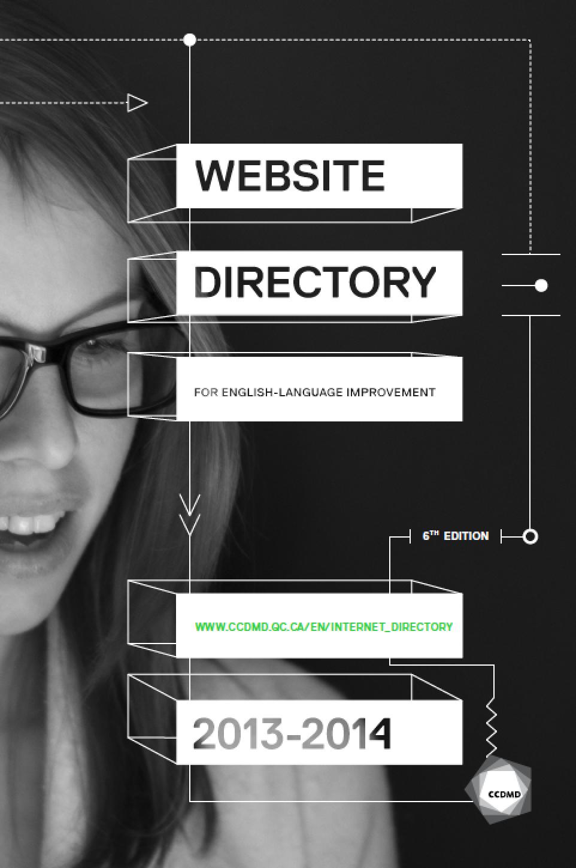 Website Directory for English-Language Improvement