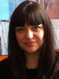 Nomination d'Isabelle Dufour au CCDMD