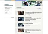 Invitation au lancement du site web Simulations d'interventions policières