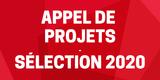 Appel de projets du CCDMD