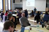 Atelier sur les stratégies de lecture organisé par l'AQPC et le CCDMD