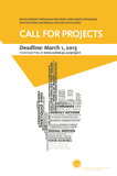 Call for Projects 2013