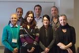 Une délégation du Brésil au CCDMD