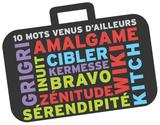 Kitch, wiki, grigri, zénitude… Jouer avec les mots dans le cadre du Francojeu des cégeps