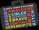 Launch of the 2015 Francojeu des cégeps