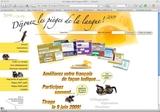 Pièges de la langue 2009