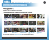 Launch of the Infants and Toddlers – Video Observation Bank website
