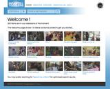 Lancement du site Internet Infants and Toddlers – Video Observation Bank