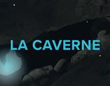 Invitation au dévoilement de La caverne