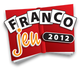 Dévoilement des gagnants du Francojeu 2012