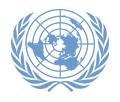 Invitation à une conférence de l'ACNU sur les problèmes environnementaux