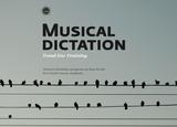 Nouveauté : Dictée musicale - L'audition tonale, version anglaise