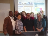 Une première rencontre en Belgique pour la mise en place du projet de Codéveloppement d'activités interactives en français, langue du travail