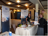 CCDMD at the symposium of the Association des collèges privés du Québec (ACPQ)