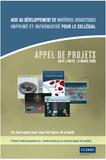 Des projets pour 2009