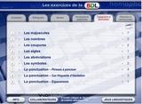 Les exercices de la BDL