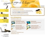 Le concours Déjouez les pièges de la langue 2009 est terminé