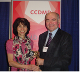 CCDMD a winner at Prix de la Ministre