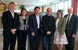 Le CCDMD signataire d'une entente de partenariat dans le cadre du développement d'un cours de français langue seconde