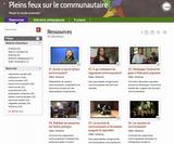Un nouveau site web pour « penser le monde autrement »
