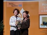 Awards of the Ministre de l'Éducation, du Loisir et du Sport
