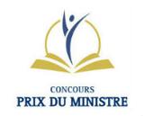 Le CCDMD récompensé au concours des Prix du ministre