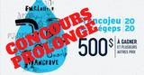 Francojeu des cégeps 2020 : prolongation jusqu'au 30 avril