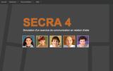 Le logiciel SECRA maintenant disponible en version web