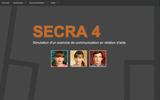 Lancement de nouveaux scénarios SECRA