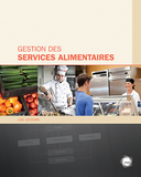 Food services management: new textbook added to the CCDMD catalogue