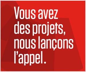 Rappel : Séance d'information virtuelle - Appel de projets 2020