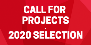 CCDMD Call for Projects