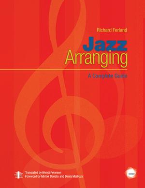 Jazz Arranging