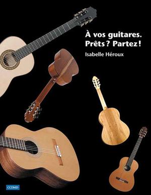 À vos guitares. Prêts? Partez!