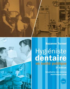 Hygiéniste dentaire en santé publique