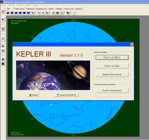 Kepler III
