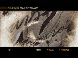 Nelligan - Profils et regards