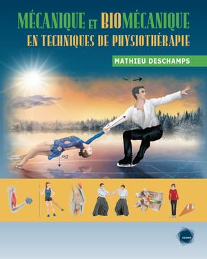 Mécanique et biomécanique en techniques de physiothérapie